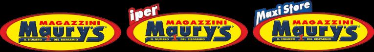 Trova il negozio Maury's | Maury's il numero 1 del Risparmio